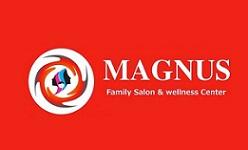 Magnus Unisex Salon & Wellness Ceter