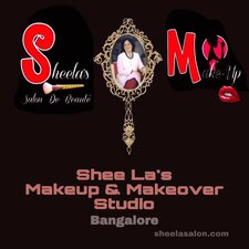 Shee Makeup and Makeover Studio