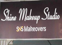 Shine Makeup Studio And Academy
