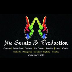 We Events & Wedding Planner