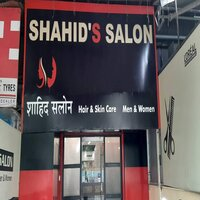 Shahid Salon