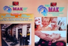 The Mak Salon