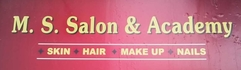 M S Salon & Academy