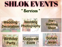 Shlok Events