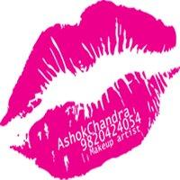 Ashok Chandra Makeup Artist