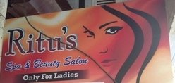 Ritus Spa And Beauty Salon