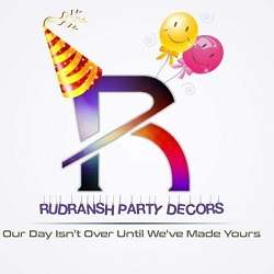 Rudransh Party Decor And Event Management