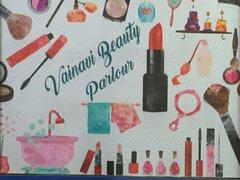 Vainavi Beauty Parlour
