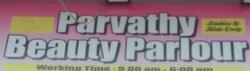Parvathi Beauty Parlor