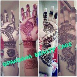 Spandana Beauty Parlour