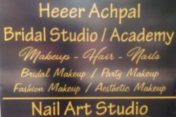 Heeer Achpal Bridal Studio