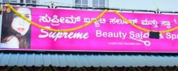 Supreme Beauty Salon And Spa