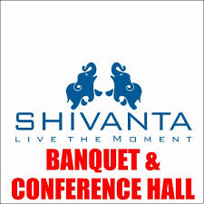 Shivanta Banquet And Confernce Hall