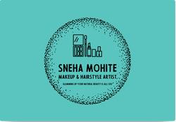 Sneha Mohite Makeup And Hair Artist