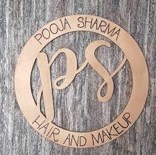 Pooja Sharma Hair And Makeup Artist