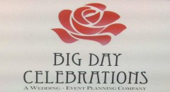 Big Day Celebrations A Wedding And Events Planning Company