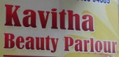 Kavitha Beauty Parlour