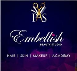 Embalish Beauty Academy