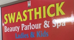 Swasthick Beauty Parlour And Spa