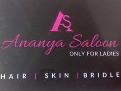 Ananya Saloon