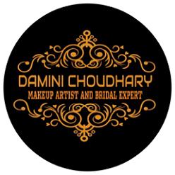 Damini Choudhary Mua