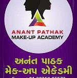 Ananat Pathak Makeup Academy