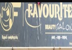 Favourite Beauty Salon & Bridal Studio