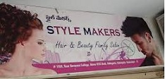 Style Makers Mens And Women Family Salon
