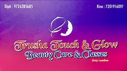Trusha Touch And Glow