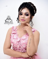 Belas Bridal Studio And Academy