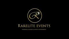 Rarelite Events