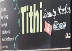 Tithi Hair And Beauty Care