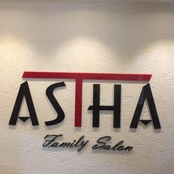 Astha Family Salon