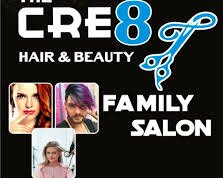 The Cre8 Family Salon