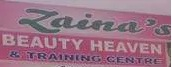 Zainas Beauty Heaven & Treaning Center