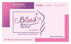 Blush Beauty Salon