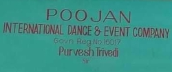 Poojan International Dance And Event Company