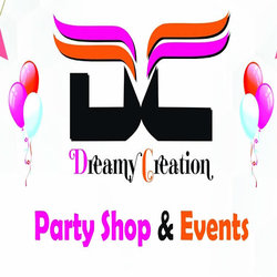 Dreamy Creation Party Shop & Events