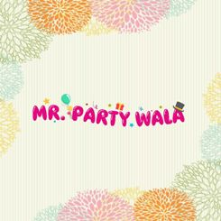 Mrpartywala, Birthday Party Decoration