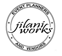 Jilani Works  Event Planners And Vendors