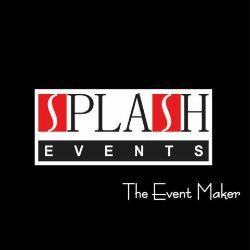 Splash Event Management Pvt. Ltd., Srr Arcade