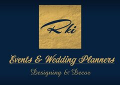Rki Events And Wedding Planners