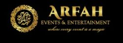 Arfah Events And Entertainments