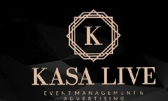 Kasa Live  Event Management And Advertising