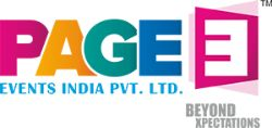 Page 3 Events India Pvt. Ltd.
