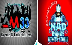 Am 33 Events Mad Dance & Fitness Studio
