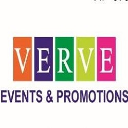 Verve Events And Promotions