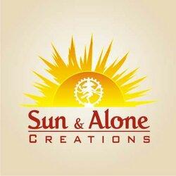 Sun And Alone Creation