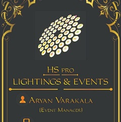 Hs Pro Lightings And Events