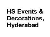 Hs Events And Decorations